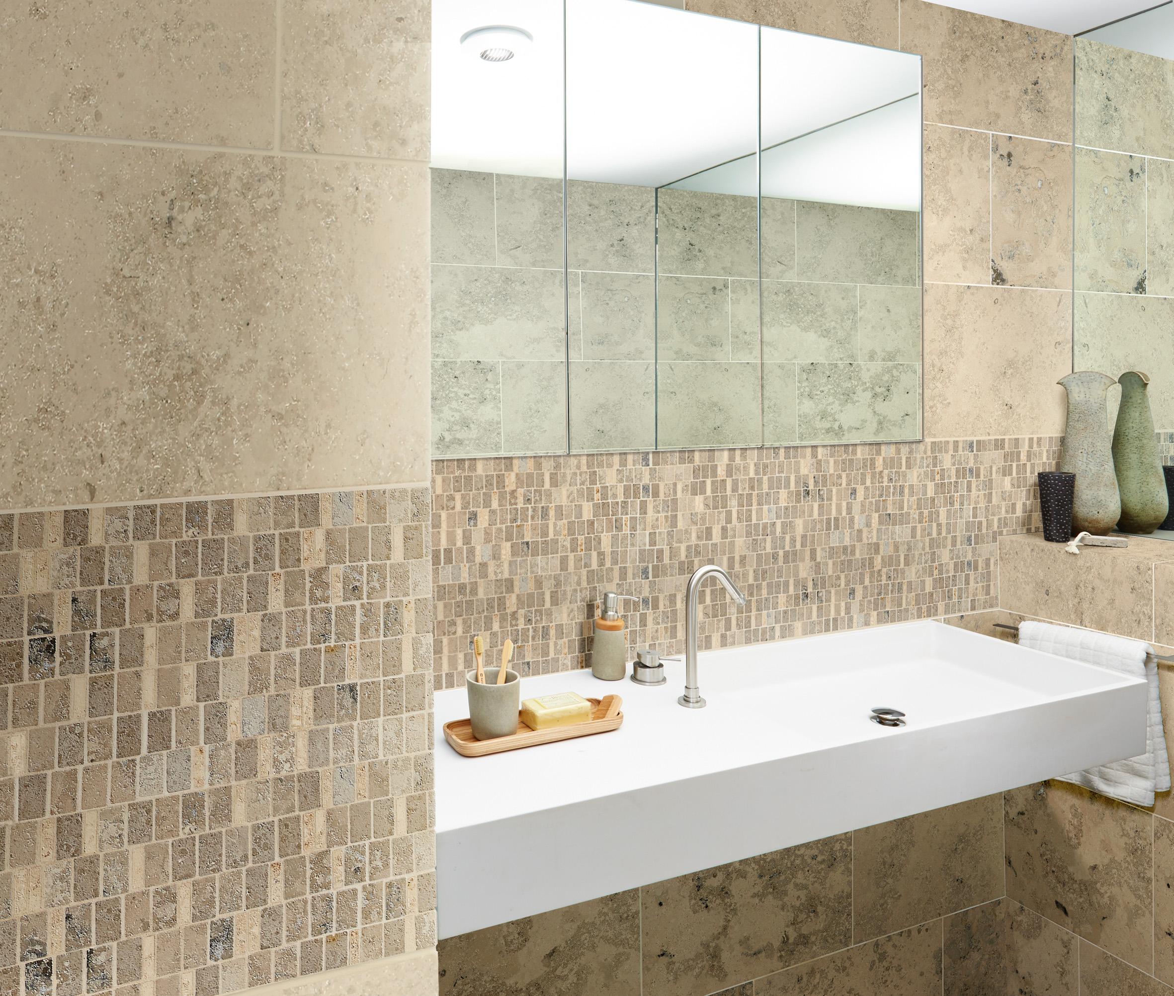 Marshalls Jura Matrix Mosaic | Edinburgh Tile Studio