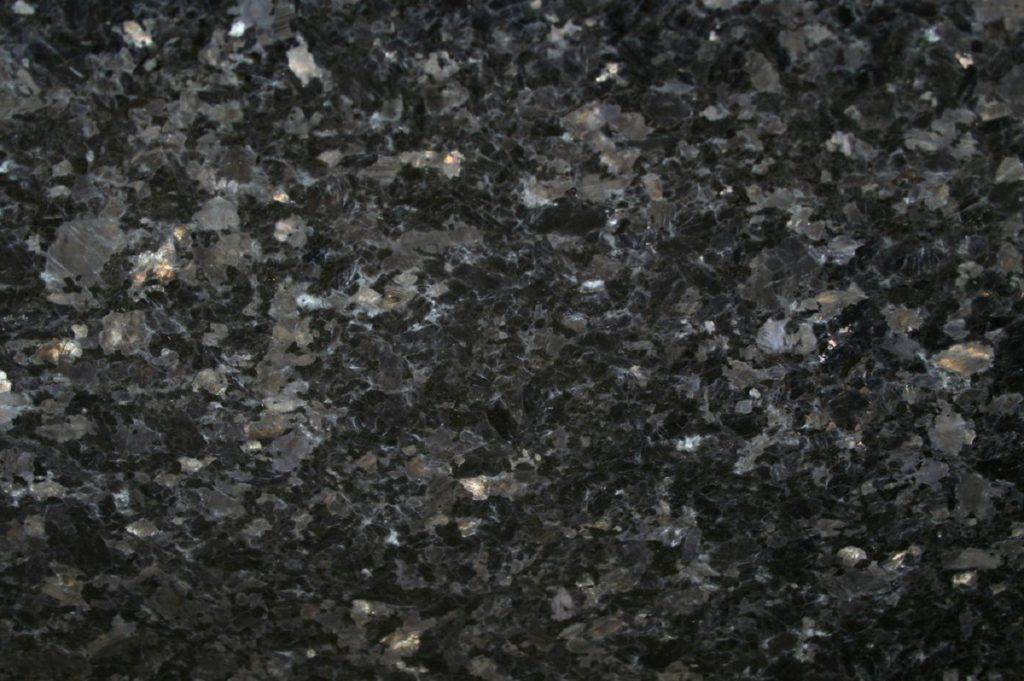 Angola Gold granite swatch, Edinburgh Tile Studio