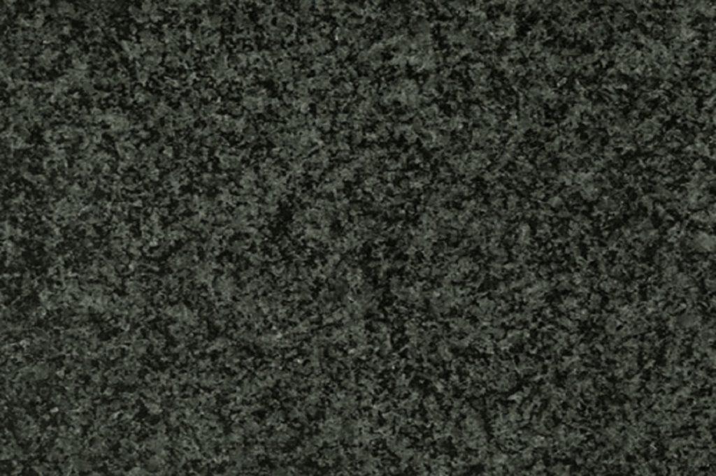 Nero Impala granite swatch, Edinburgh Tile Studio