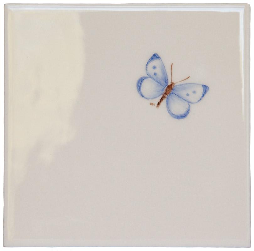 Marlborough Meadow Bugs, Bug 3, Edinburgh Tile Studio