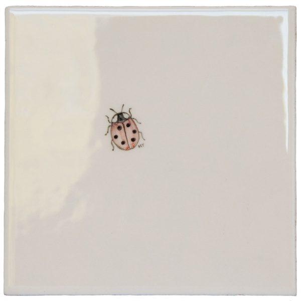 Marlborough Meadow Bugs, Bug 5, Edinburgh Tile Studio