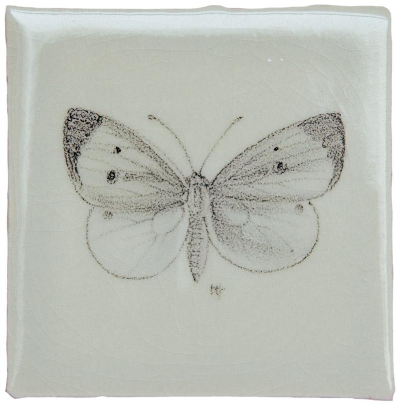 Marlborough Butterflies, Butterfly Taco 2, Edinburgh Tile Studio