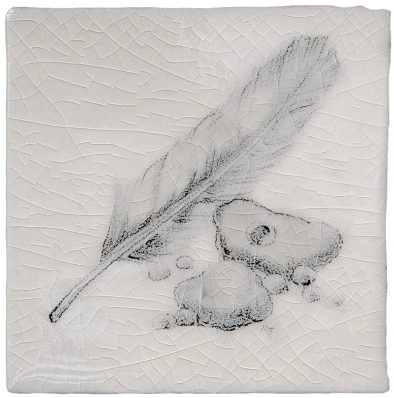 Marlborough Coastal & Moorlands Birds, Taco 6, Edinburgh Tile Studio