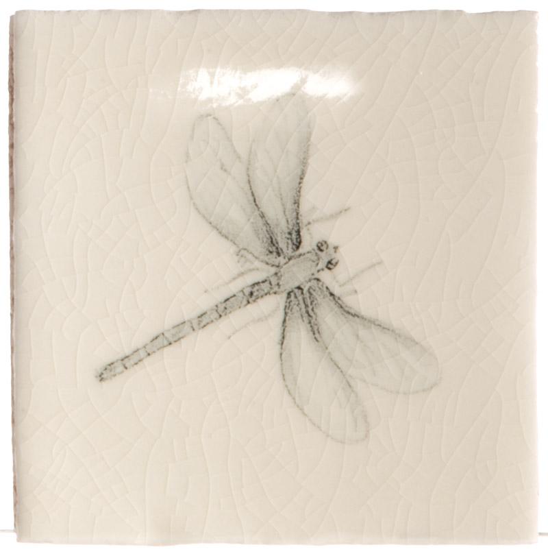 Marlborough Insects & Tacos, insect corner, Edinburgh Tile Studio