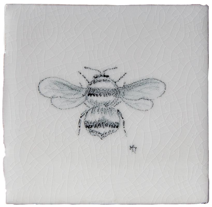 Marlborough Insects & Tacos, design 1, Edinburgh Tile Studio