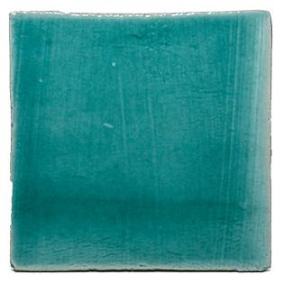 New Terracotta Emerald Lake Basic Colour, Edinburgh Tile Studio