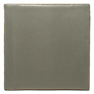 New Terracotta Industrial Grey Matt Colour, Edinburgh Tile Studio