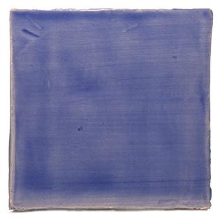 New Terracotta Lavender Blue Basic Colour, Edinburgh Tile Studio