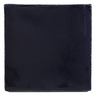 New Terracotta Midnight Indigo Basic Colour, Edinburgh Tile Studio