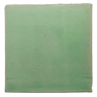 New Terracotta Mint Macaron Basic Colour, Edinburgh Tile Studio