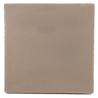 New Terracotta Smoke Grey Matt Colour, Edinburgh Tile Studio
