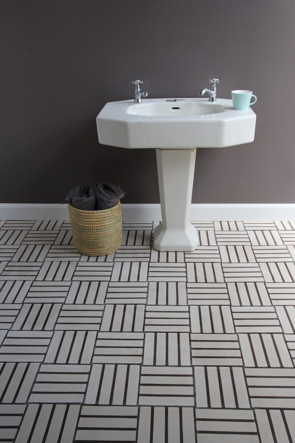 Marrakech Design Woody Milk/Hazelnut. Edinburgh Tile Studio.