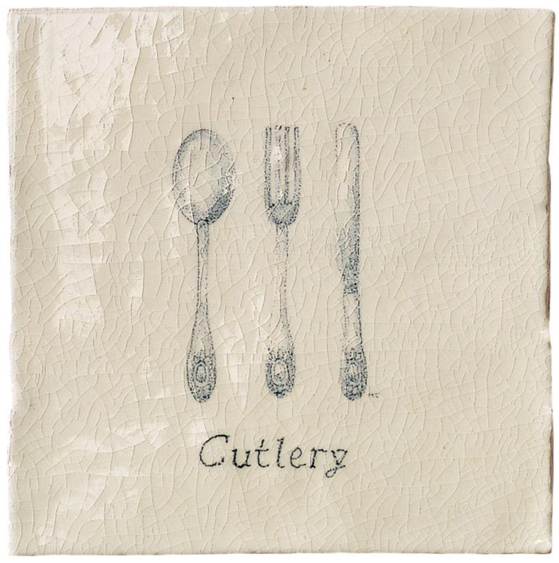 Marlborough Kitchenware, Cutlery, Edinburgh Tile Studio