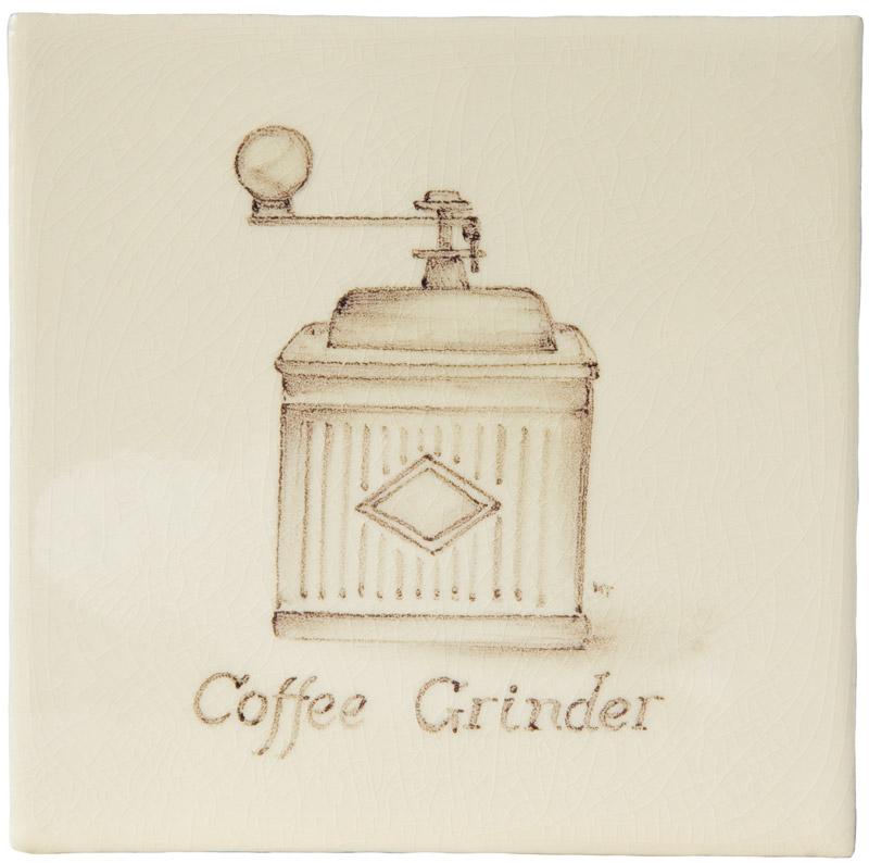 Marlborough Kitchenware, Coffee Grinder, Edinburgh Tile Studio