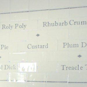 Marlborough Word Panels