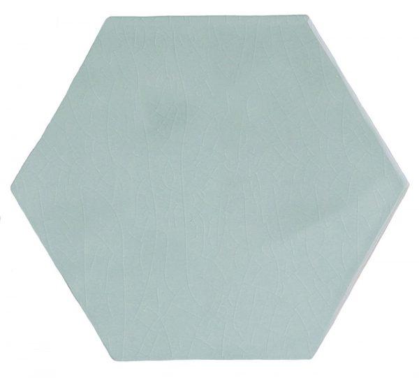 Marlborough Latitude Collection. Viking Hexagon. Edinburgh Tile Studio.