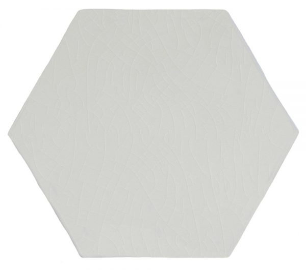 Marlborough Latitude Collection. Wight Hexagon. Edinburgh Tile Studio.