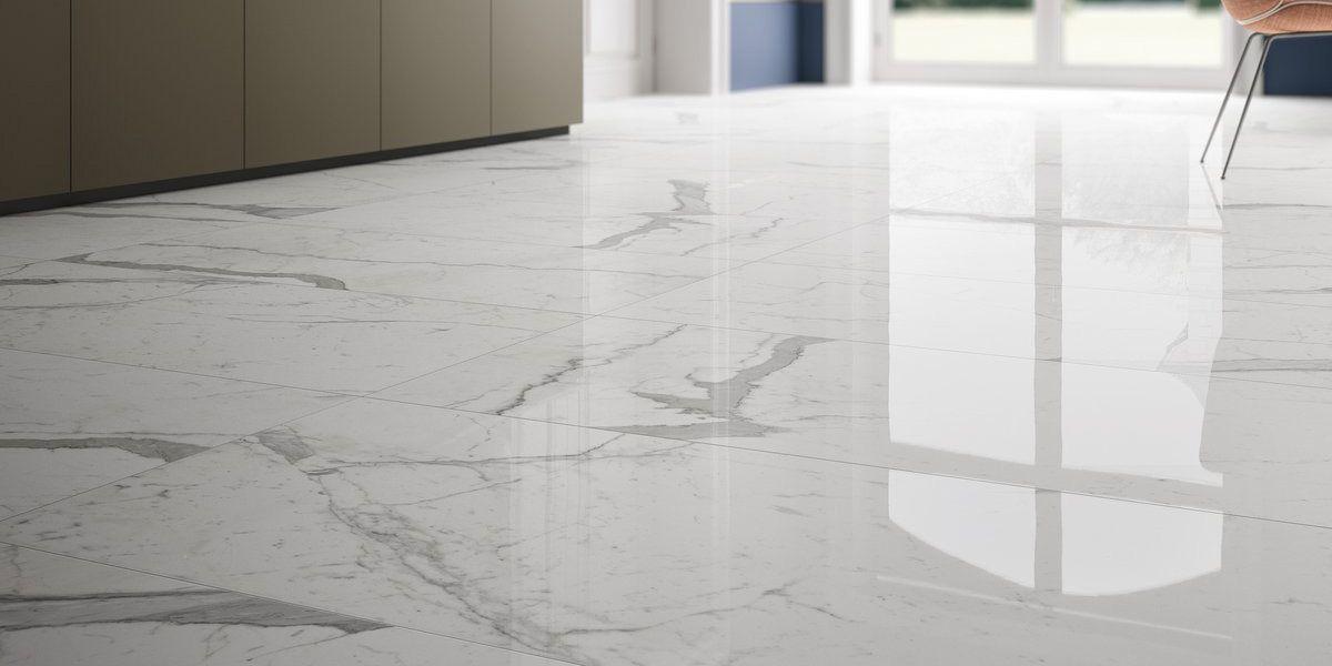 Graniti Fiandre Marble Lab Calacatta Statuario Edinburgh