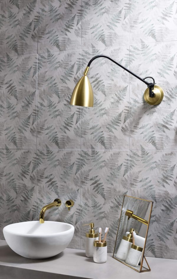 Original Style Living Eden Glade.  Edinburgh Tile Studio.
