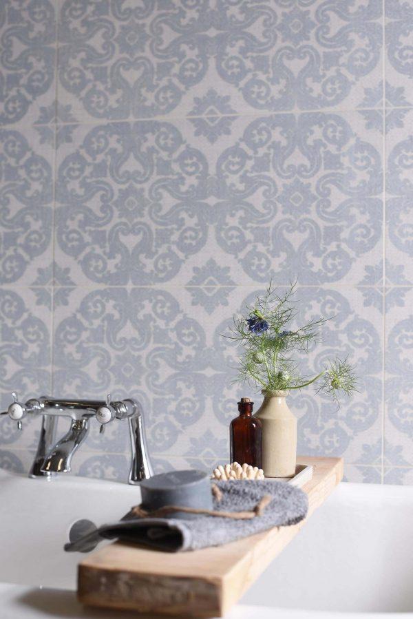 Original Style Living Range. Maison Grande.  Edinburgh Tile Studio.