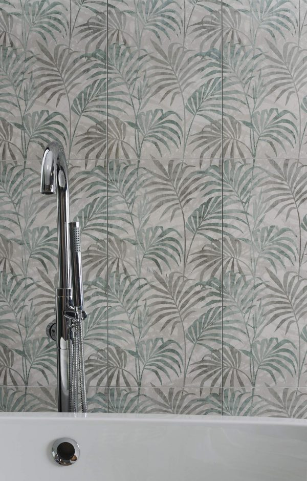 Original Style Living Range. Eden Hothouse.  Edinburgh Tile Studio.