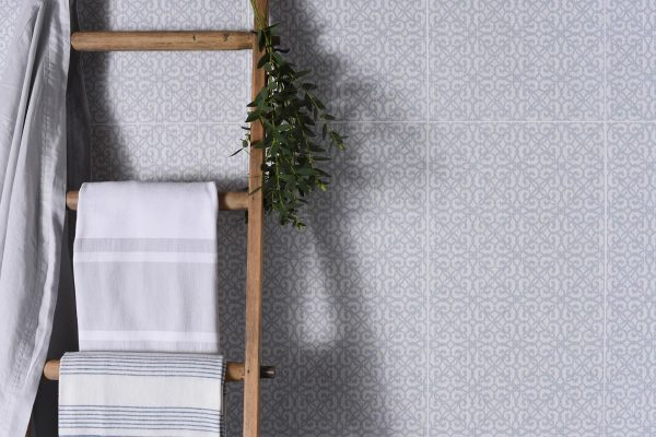 Original Style Living Range. Maison Petite.  Edinburgh Tile Studio.