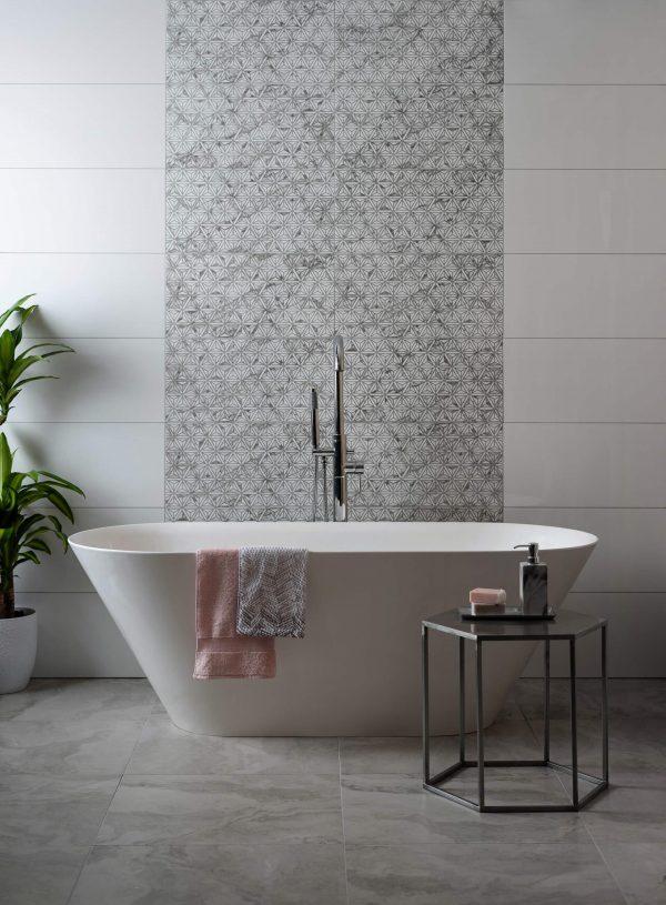 Original Style Living Range. Palazzo Prisma.  Edinburgh Tile Studio.