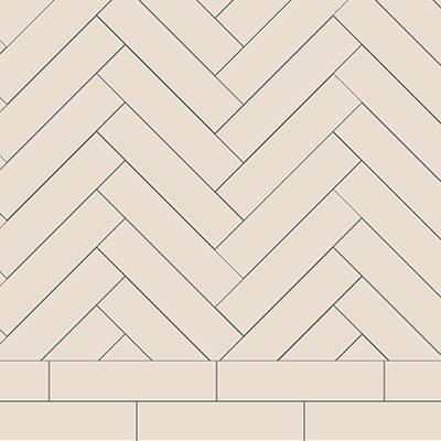 Original Style Victorian Floor Range. Herringbone Stornoway.  Edinburgh Tile Studio.