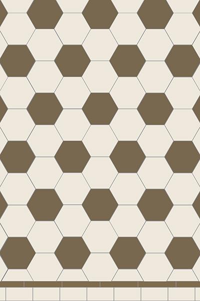 chelsea 1Original Style Victorian Floor Range. Diamonds Chelsea.  Edinburgh Tile Studio.