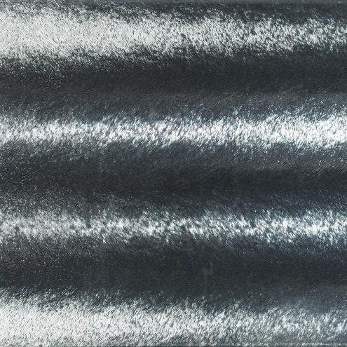 Original Style Glassworks Large Format. Aurora Borealis Silver. Edinburgh Tile Studio.