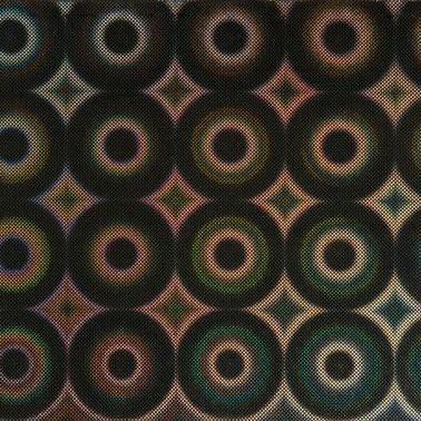 Original Style Glassworks Large Format. Saturn. Edinburgh Tile Studio.