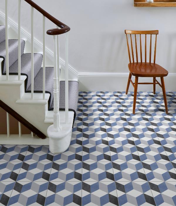 Ca' Pietra Cheltenham Brockhampton.  Edinburgh Tile Studio.