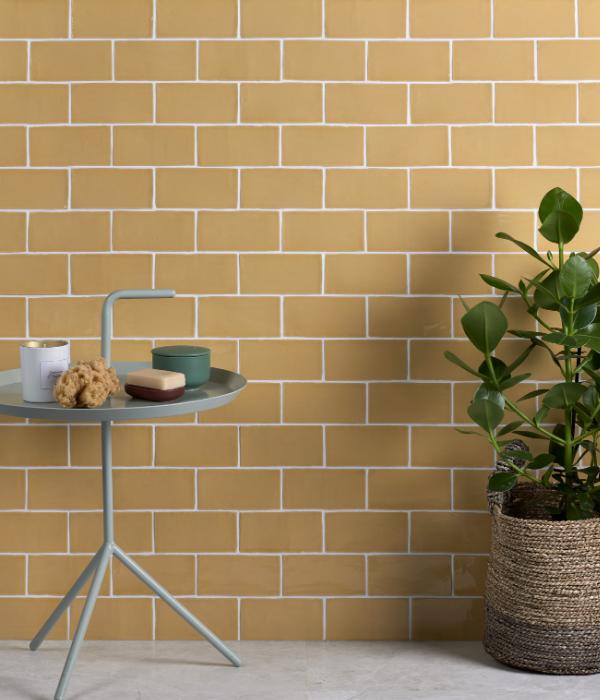 Ca' Pietra Seaton Ceramic Sunshine
