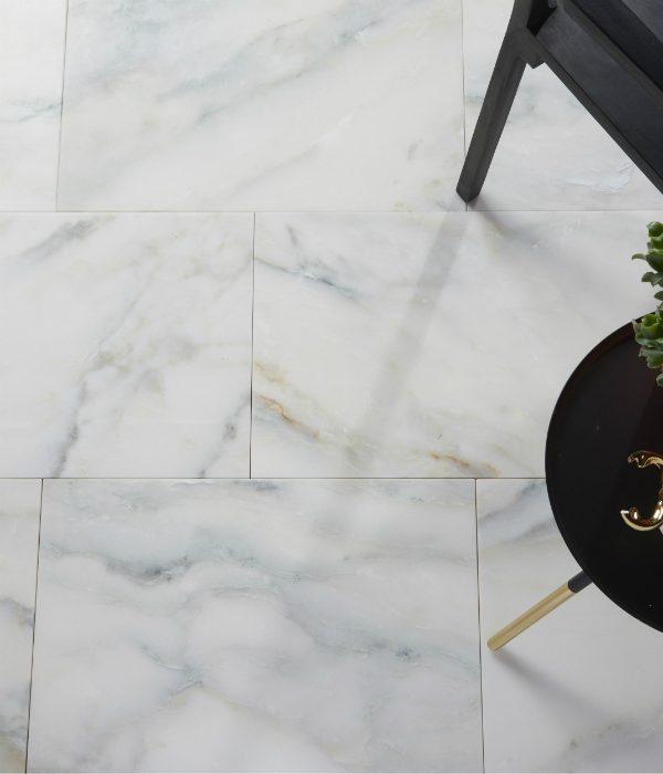 Ca' Pietra Palazzo Marble Honed. Edinburgh Tile Studio.