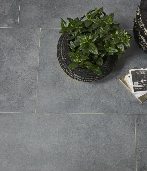 Ca' Pietra Wexford limestone. Edinburgh Tile Studio.