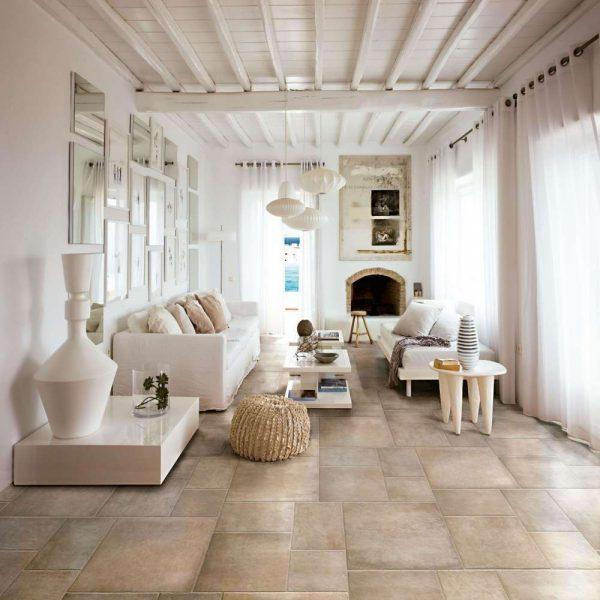 Italian Porcelain Milan Bovet.  Edinburgh Tile Studio.