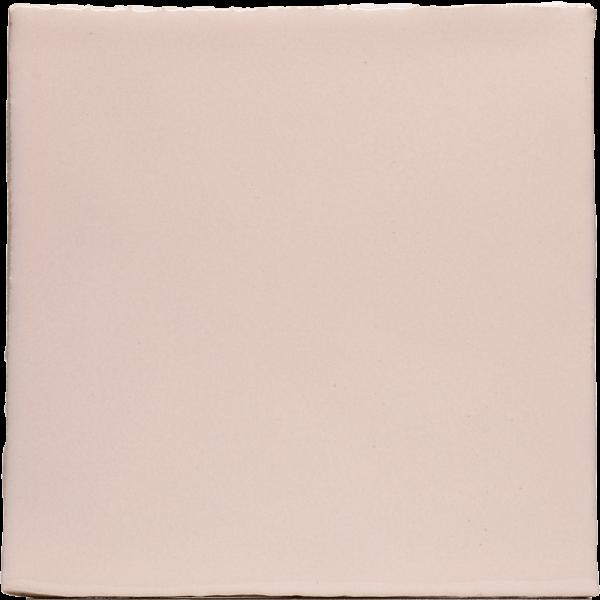 New Terracotta Vintage Basic Colours Innocent Pink Pink B101, Edinburgh Tile Studio