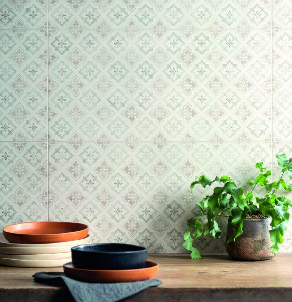 Original Style Living Malmo Taupe. Edinburgh Tile Studio.