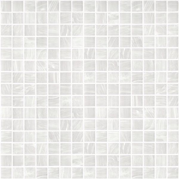 Bisazza Mosaics. Smalto 20. SM01.  Edinburgh Tile Studio.