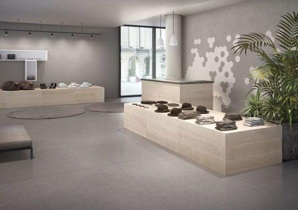 Keope Elements Design Grey. Edinburgh Tile Studio