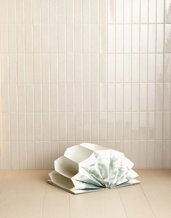Mutina Ceramica Avorio. Edinburgh Tile Studio