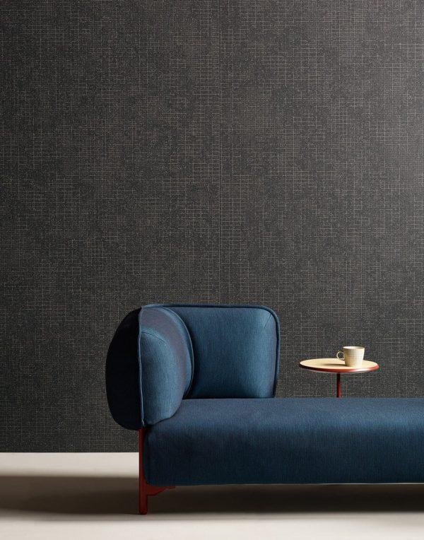 Mutina Cover Grid Black. Edinburgh Tile Studio