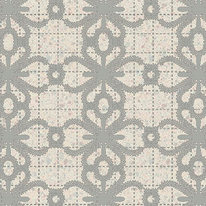 Mutina Cover Stitch White. Edinburgh Tile Studio