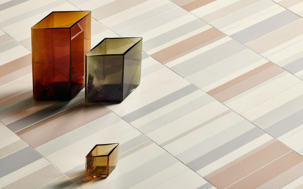 Mutina Piano Blanc Rose. Edinburgh Tile Studio