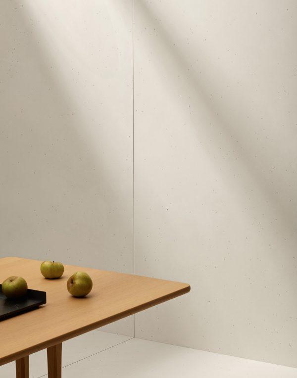 Mutina Primavera Bianco. Edinburgh Tile Studio