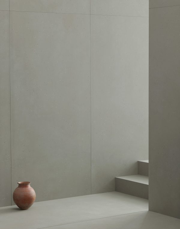 Mutina Primavera Grigio. Edinburgh Tile Studio