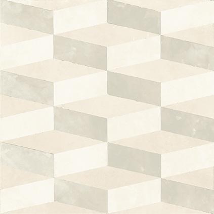 Mutina Azulej Bianco Cubo. Edinburgh Tile Studio