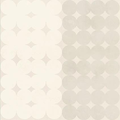 Mutina Azulej Bianco Trevo. Edinburgh Tile Studio