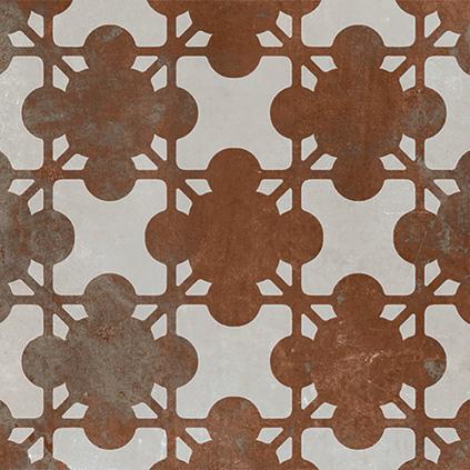 Mutina Azulej Grigio Estrela. Edinburgh Tile Studio