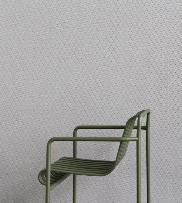 Mutina Rombini Losange Grey. Edinburgh Tile Studio